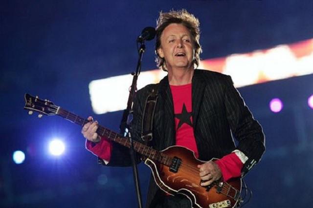 Paul McCartney podría inaugurar el nuevo estadio de Cruz Azul