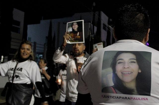 Dan 16 años de cárcel a Chema Sosa por caso de Paulina Camargo
