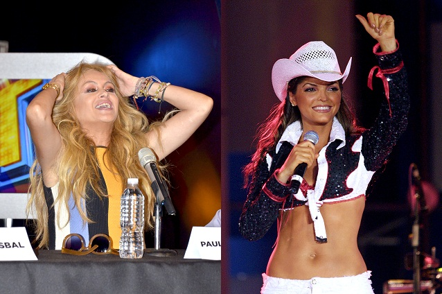 Paulina Rubio, Ana Bárbara, y más famosos graban Where Is the Love?
