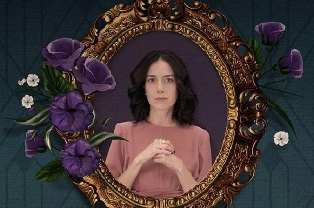 ¿Por qué Paulina de la Mora de La casa de las flores habla así?
