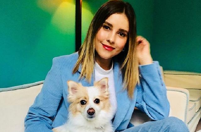 ¿Paulina Goto estrena romance y presume foto en Instagram?