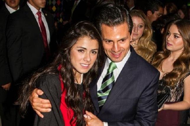 Paulina Peña es tendencia en redes por aconsejar a hijos de López Obrador