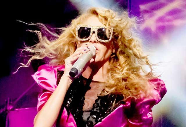Paulina Rubio podría integrarse de lleno al 90's Pop Tour