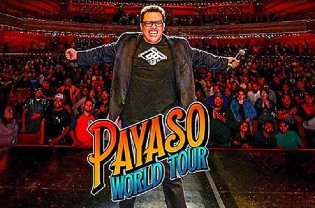 Franco Escamilla hace spoiler de su show Payaso y comparte dos videos