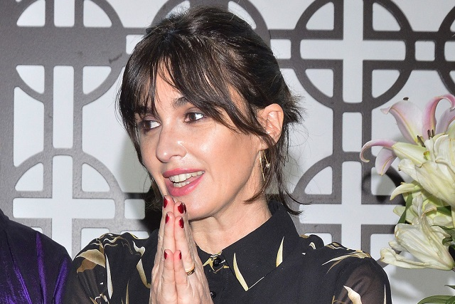 Paz Vega ya respondió a críticas de la hermana de Thalía