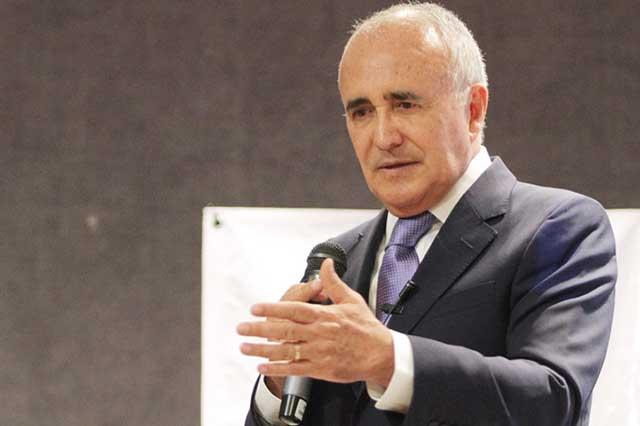 Pedro Ferriz solicitará mañana su registro como presidenciable 2018