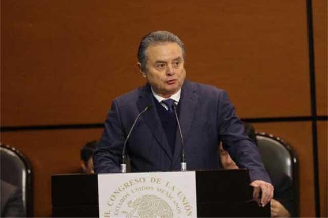 México, rezagado en producción de gasolina, acepta Coldwell