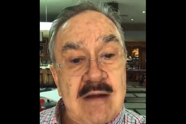 Pedro Sola habló de su estado de salud tras ausencia en Ventaneando