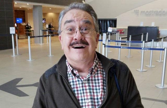 Pedro Sola vuelve a equivocarse y error involucra a Televisa