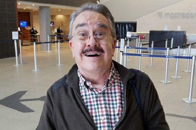 Pedro Sola iría a Hoy de Televisa si Tv Azteca le da permiso