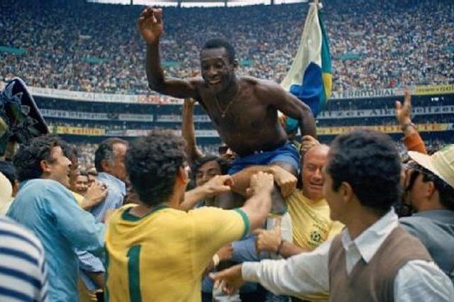'Un país que no puedo olvidar': Pelé comenta el especial afecto que tiene por México