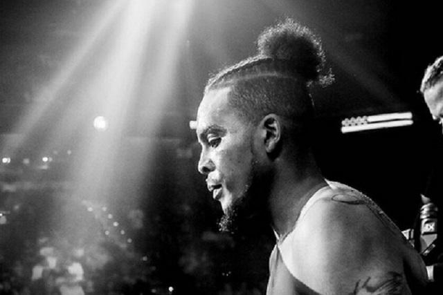 Foto / Instagram Bellator MMA