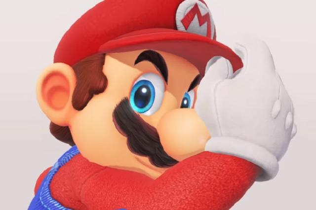 Universal Pictures estará a cargo de la nueva película de Mario Bros