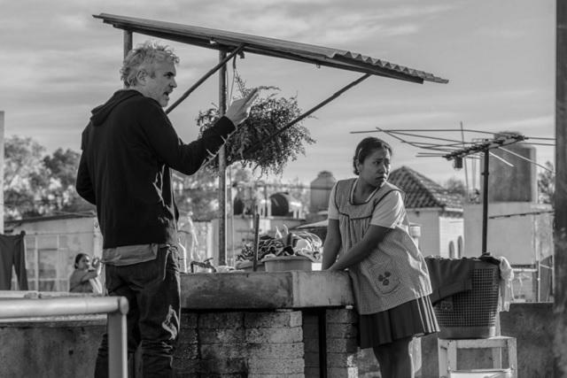 Roma, película de Alfonso Cuarón se estrena a finales de año