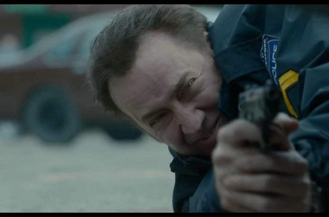 Nicolas Cage recrea en cine historia real: El gran asalto