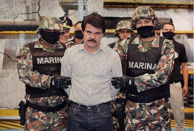 ¿Quién tiene los derechos de la marca del Chapo para película?