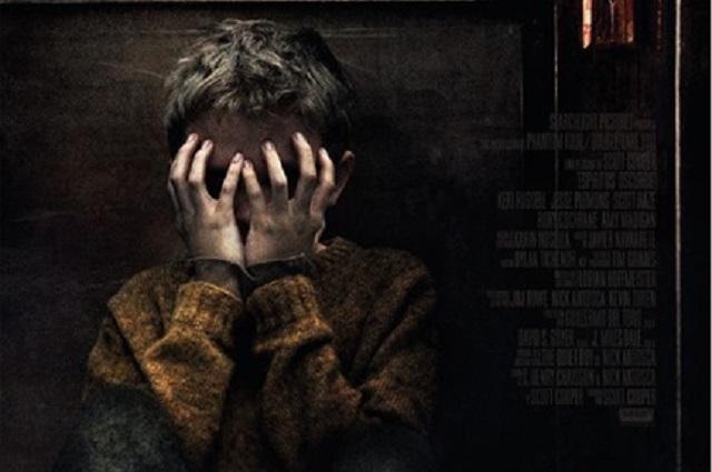 Estrenan tráiler y póster de Espíritus Ocultos, de Guillermo del Toro
