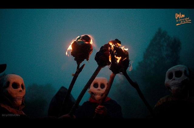 Ellos son quienes musicalizaron película El fin del mundo se acerca