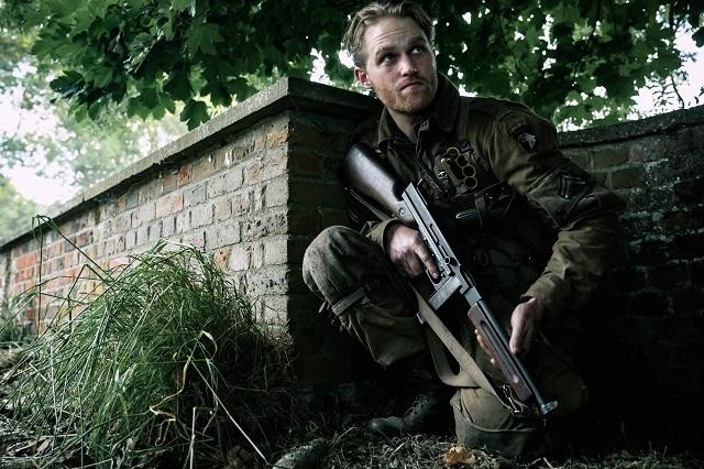 Difunden en YouTube primer tráiler de la película Operación Overlord