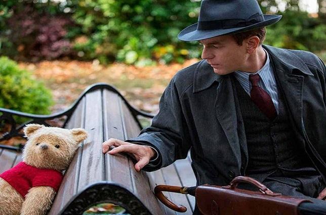 10 datos que debes saber de cinta de Christopher Robin y Winnie Pooh