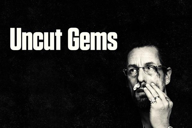 Foto / publicidad de Uncut  Gems