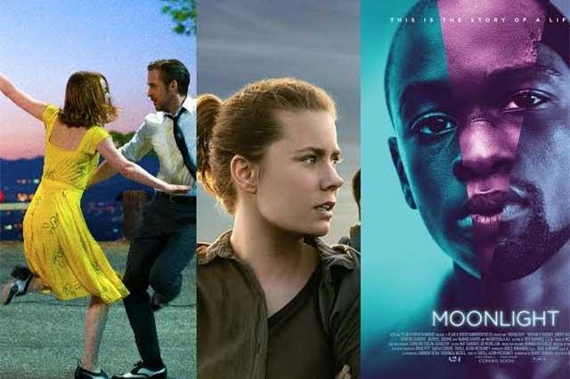 9 cintas pelean por el Oscar a Mejor Película: Aquí los tráilers