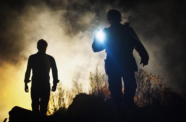 Se estrena en México la película Desde el más allá