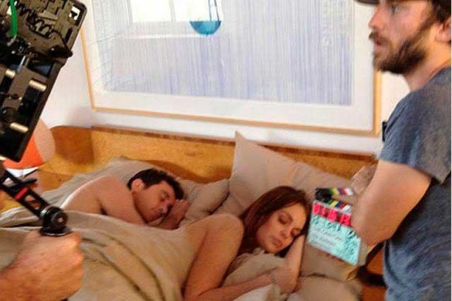 Especialista en sexo habla sobre los 7 mitos de las películas porno