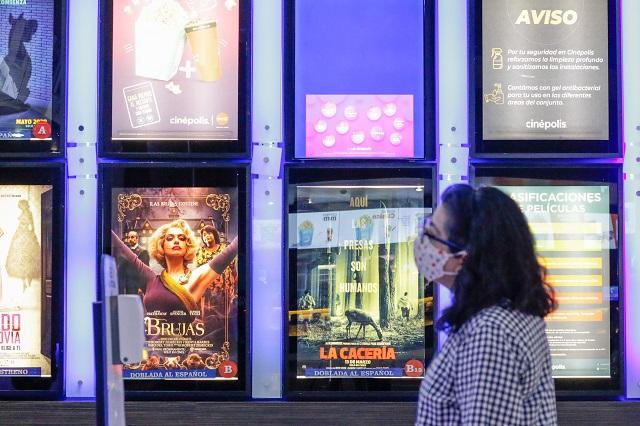 En México, los cines deberán proyectar películas con subtítulos