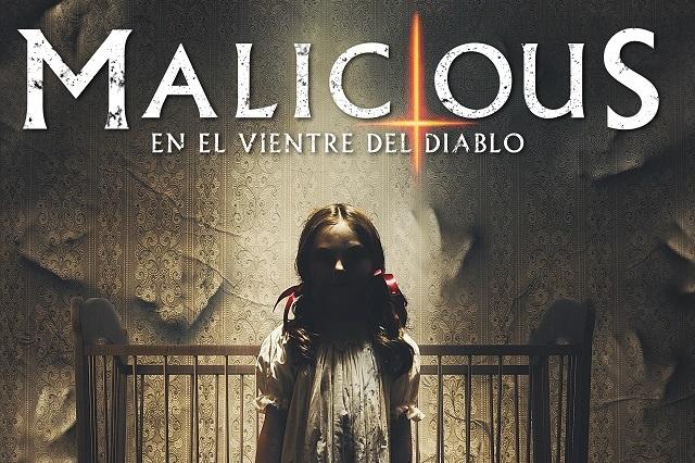 Malicious: en el vientre del diablo saca los temores oscuros