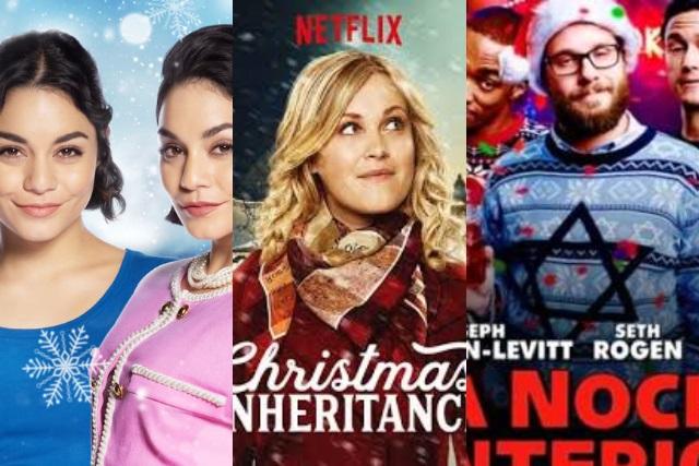peliculas de navidad en netflix 2019
