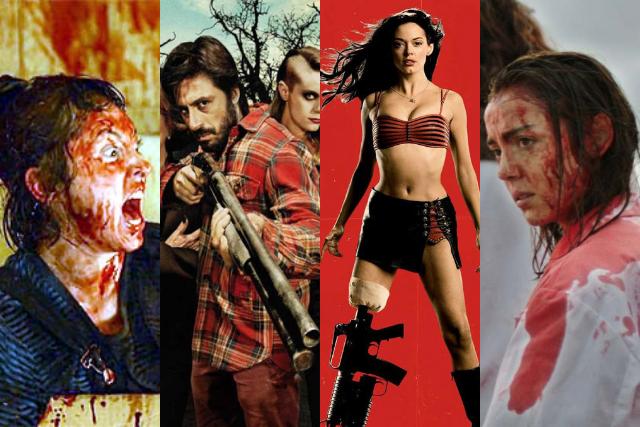 5 películas de terror para no dormir en Halloween