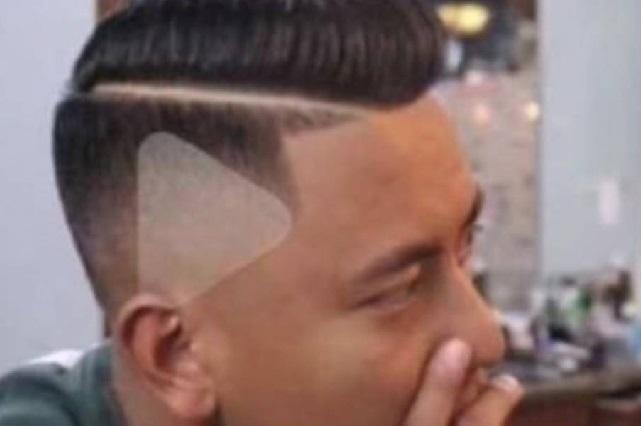 Épico error de peluquero se vuelve viral en Facebook