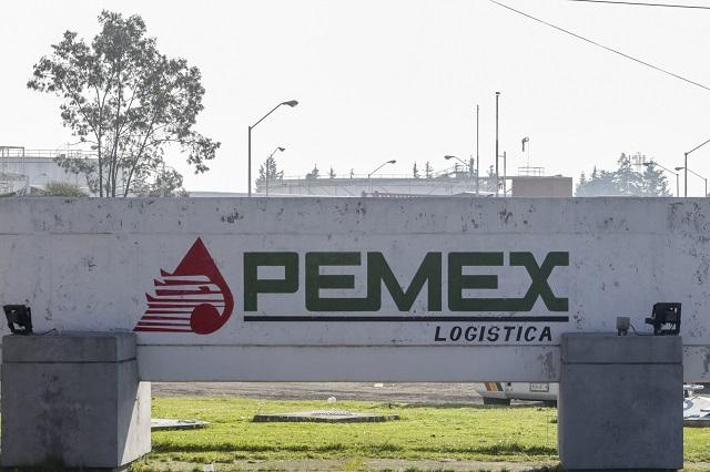 Cancela Pemex contratos con prima de AMLO