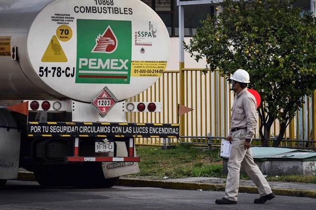 Silencio y opacidad de Pemex ante la pandemia