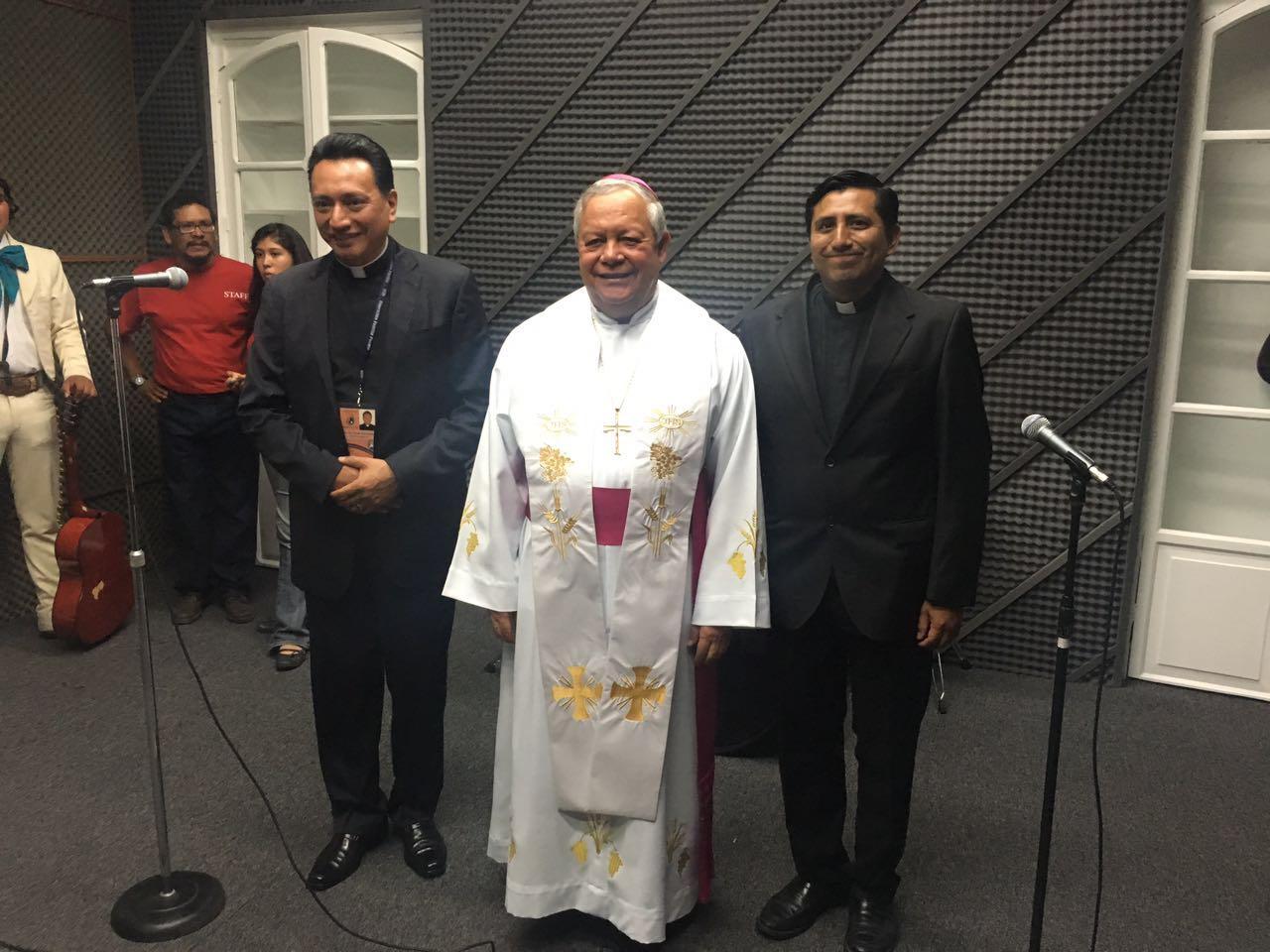 Pide arzobispo detener el robo a ductos de Pemex en Puebla