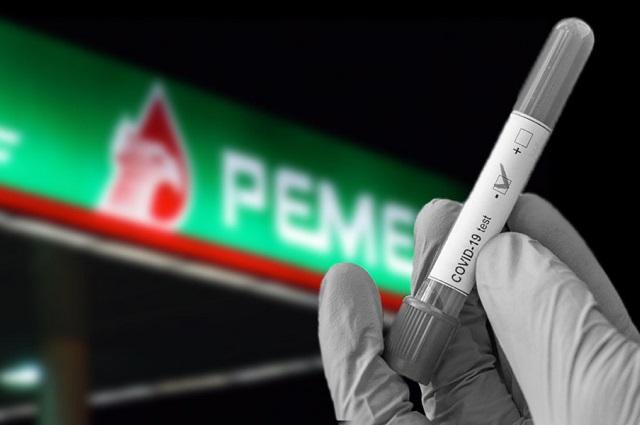 Por Covid han muerto 254 trabajadores de Pemex