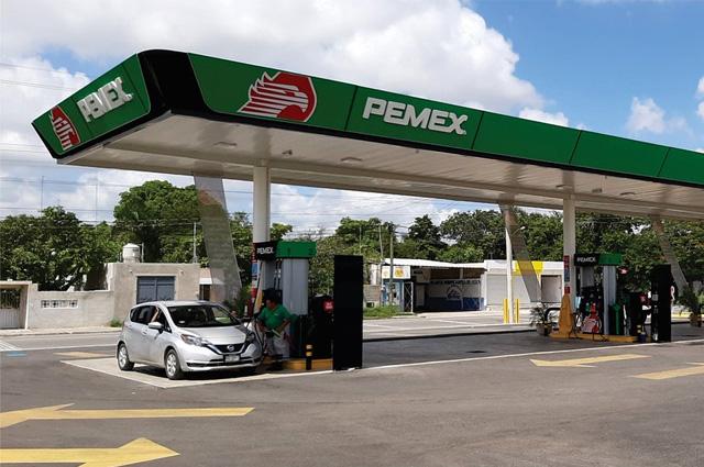 Pemex controlará venta y precio de la gasolina
