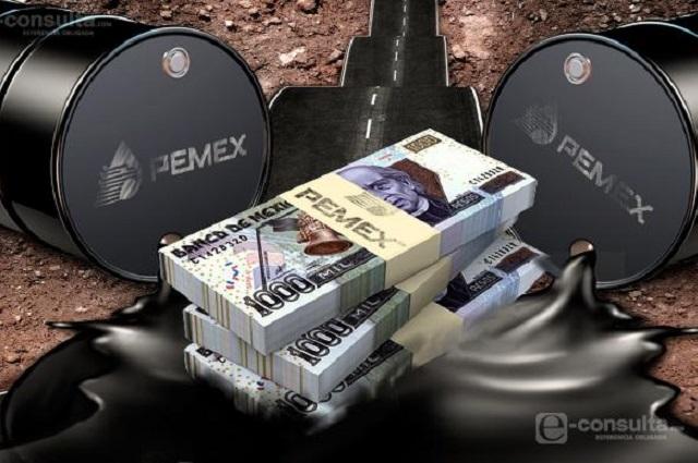 Pide Pemex a empleados recortes de 25% en salarios