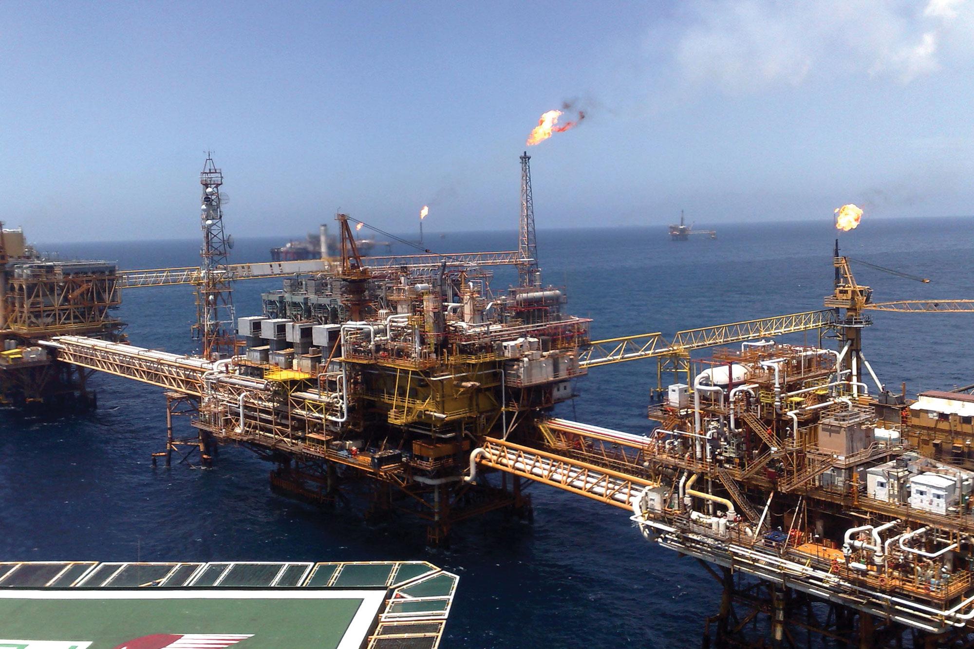 Meade sostiene que Pemex y el sector energético vivieron un día histórico