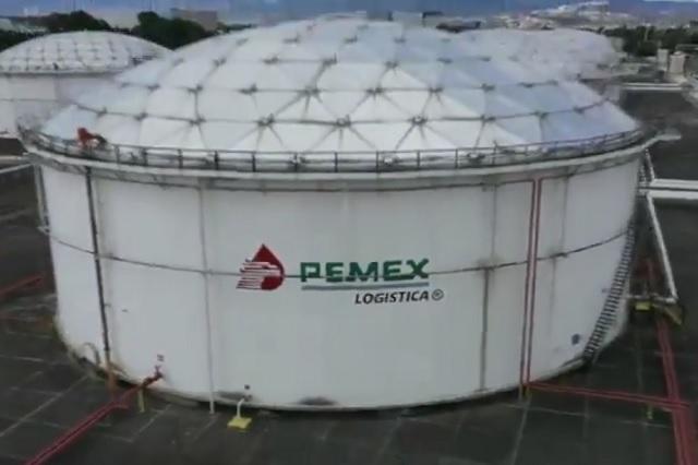 JP Morgan dice que lo decepcionan las medidas anunciadas para Pemex