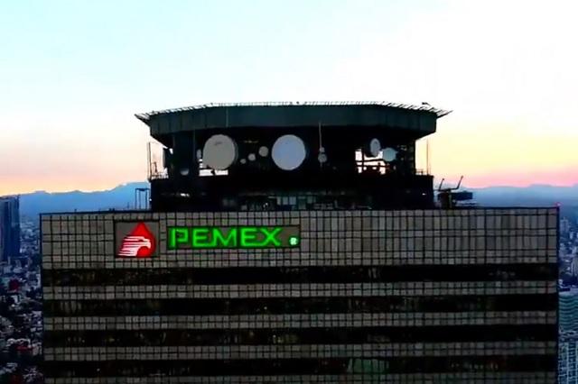 Presume Pemex 2 meses consecutivos con balances positivos