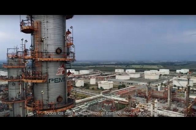 Ahora Pemex quita contratos a asociados de prima de AMLO