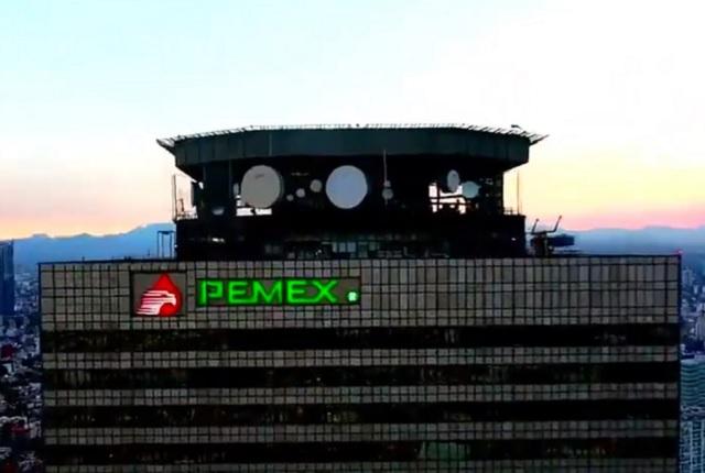 Pemex anuncia pago de 5 mil mdd y refinanciamiento de su deuda