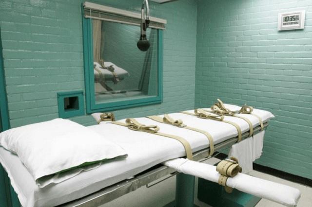 EU ejecutará a mexicano acusado de asesinar a su esposa y a sus 2 hijos