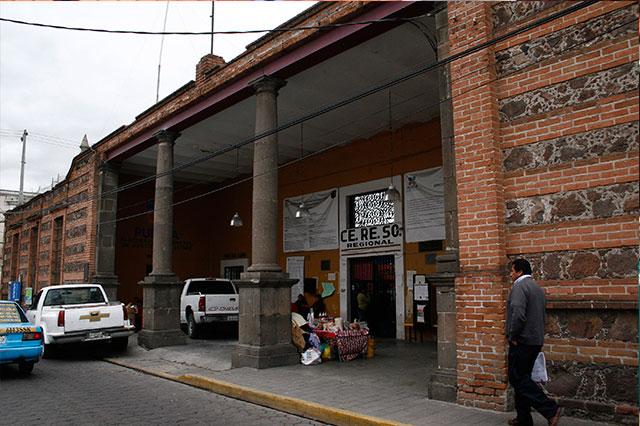 Propone Luis Alberto Arriaga penal metropolitano