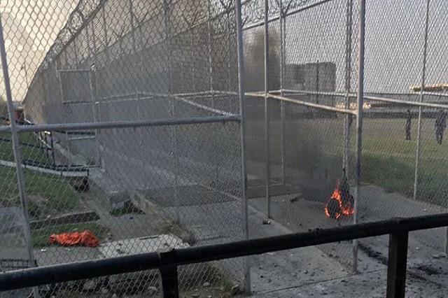 Estalla otro disturbio en el penal de Cadereyta, Nuevo León
