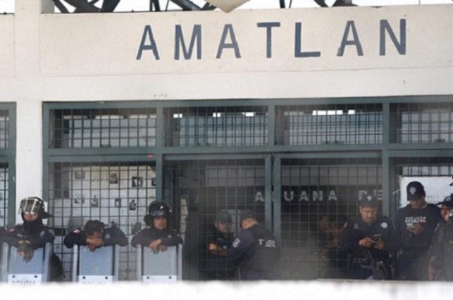 Capturan al director del penal de La Toma, por motín que dejó 8 muertos