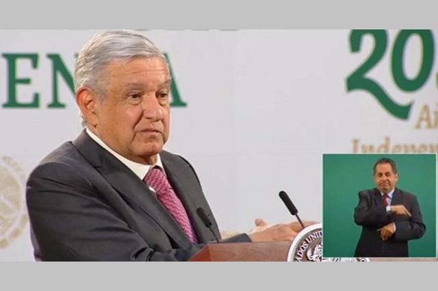 AMLO anuncia que eliminará concesiones de cárceles a privados