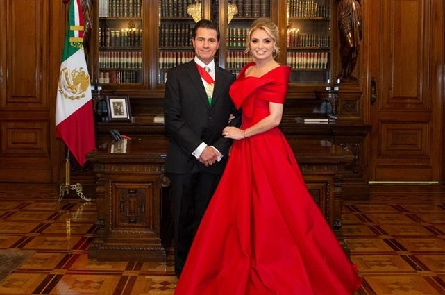 Peña Nieto ya está divorciado y manda mensaje a La Gaviota